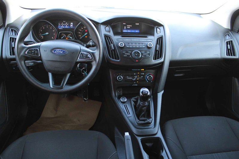 2016 Ford Focus for sale in Edmonton, Alberta
