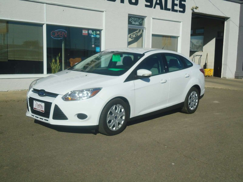 2013 Ford Focus for sale in Lacombe, Alberta