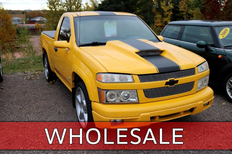 2004 Chevrolet Colorado for sale in Charlottetown, Prince Edward Island