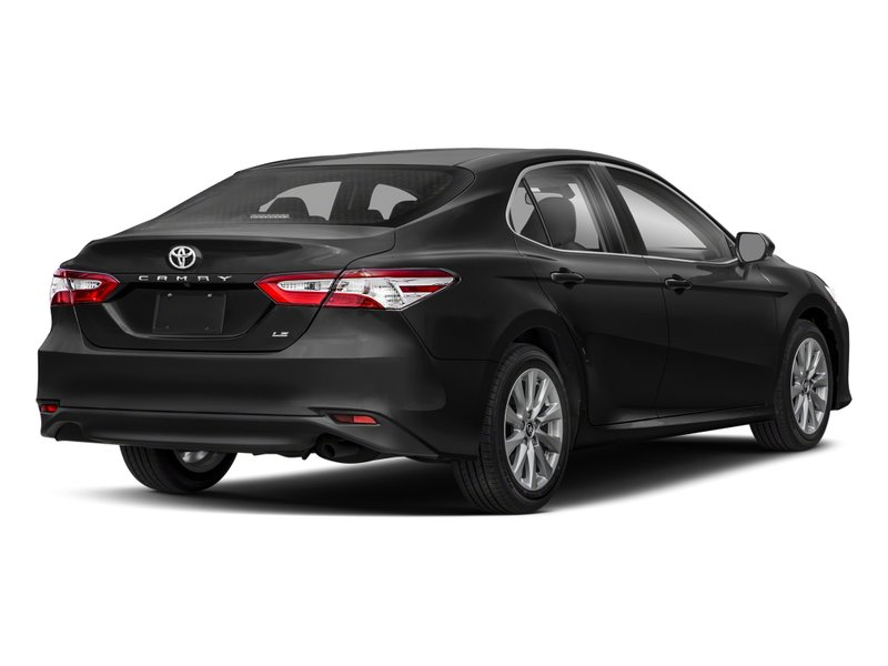 2018 Toyota Camry for sale in Vancouver, British Columbia