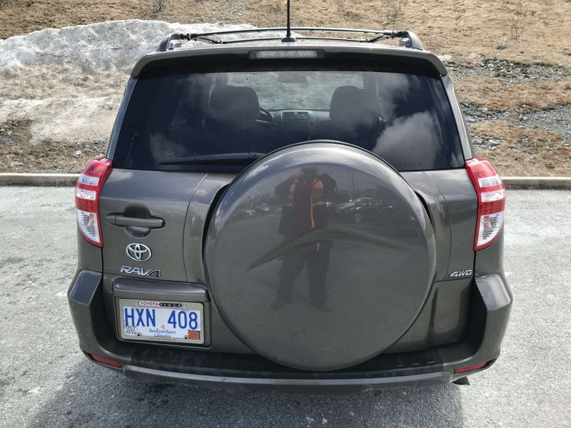 2012 Toyota RAV4 for sale in St. John's, Newfoundland and Labrador