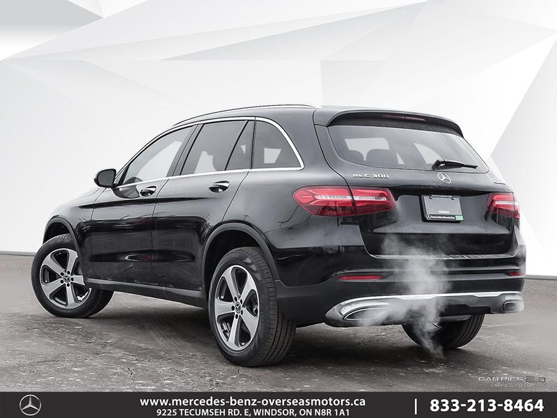 2019 Mercedes-Benz GLC for sale in Windsor, Ontario