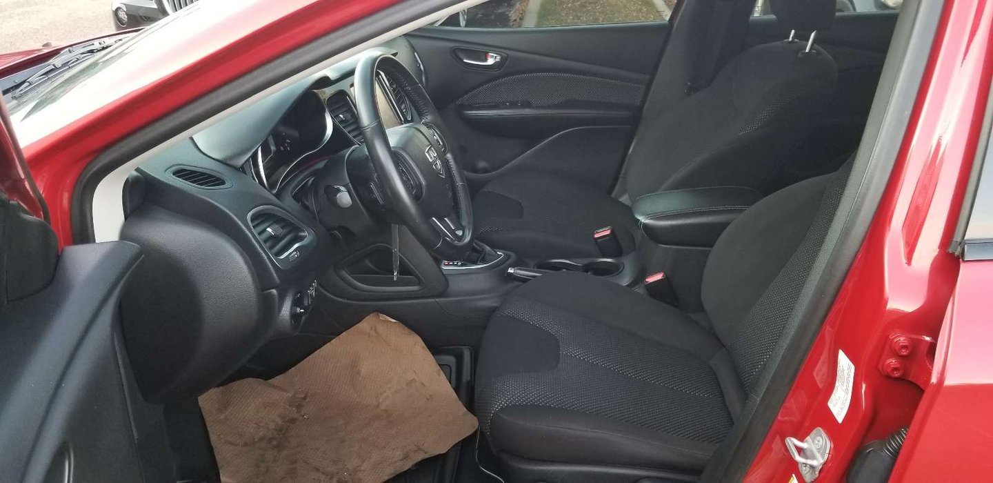 2014 Dodge Dart Aero for sale in Edmonton, Alberta