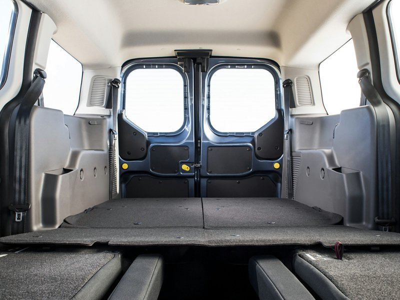 2019 Ford Transit Connect Wagon for sale in Kamloops, British Columbia