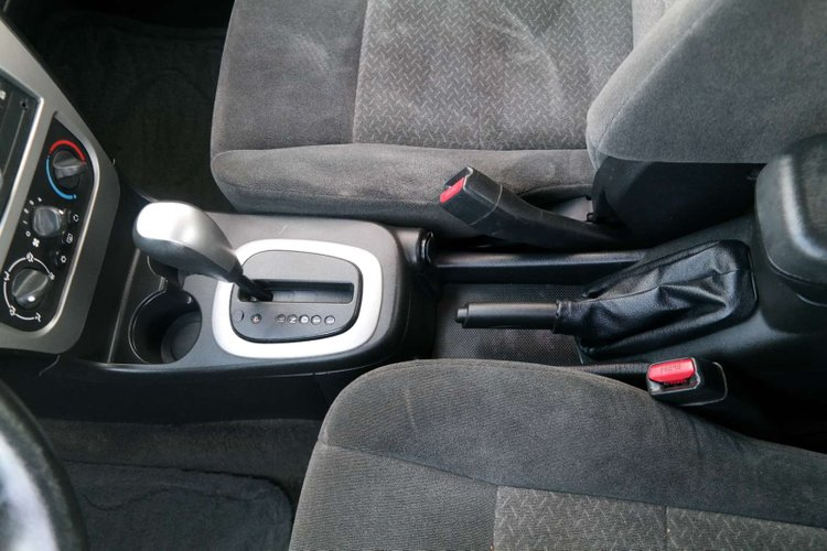 2007 Saturn ION Quad Coupe Ion.3 Uplevel for sale in Edmonton, Alberta