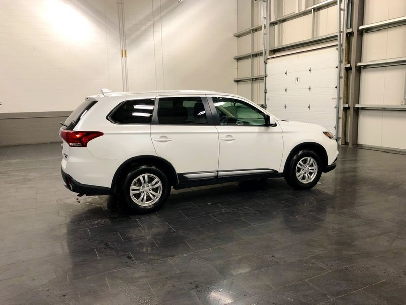 2017 Mitsubishi Outlander for sale in Winnipeg, Manitoba
