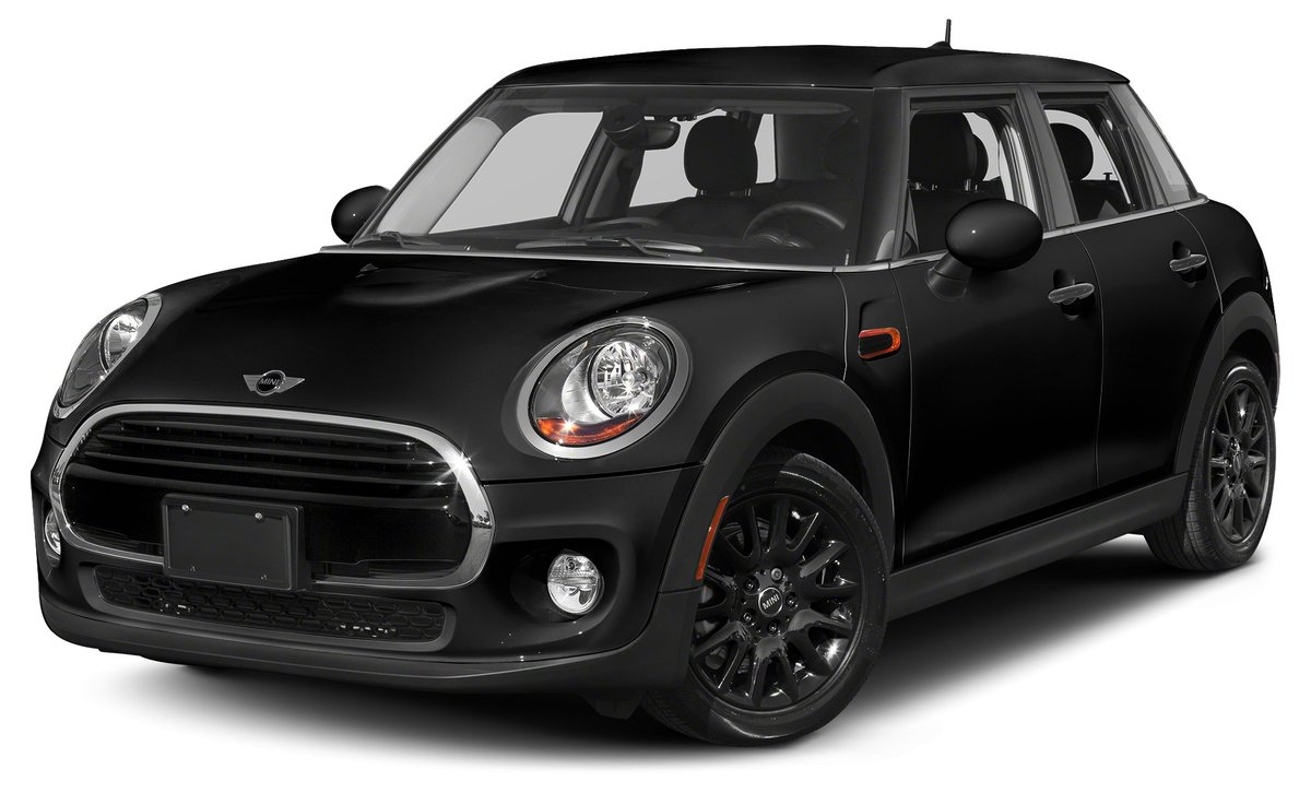 2017 MINI 5 DOOR for sale in Richmond, British Columbia