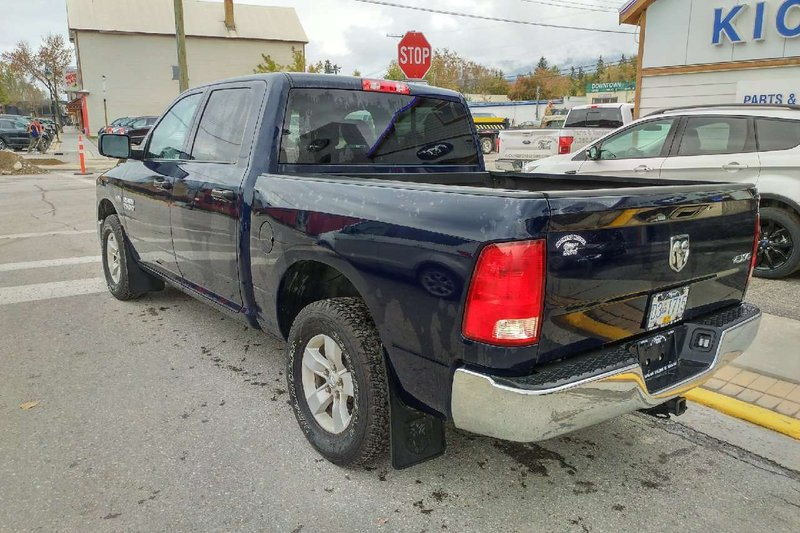 2017 Ram 1500 for sale in Golden, British Columbia