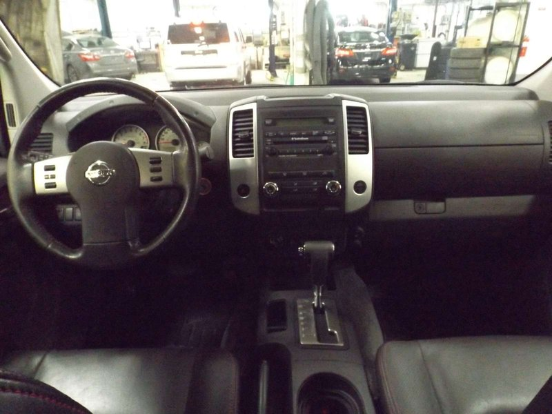 2010 Nissan Frontier for sale in Calgary, Alberta