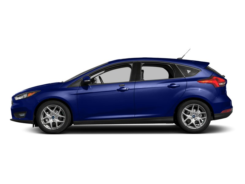 2016 Ford Focus for sale in North Battleford, Saskatchewan