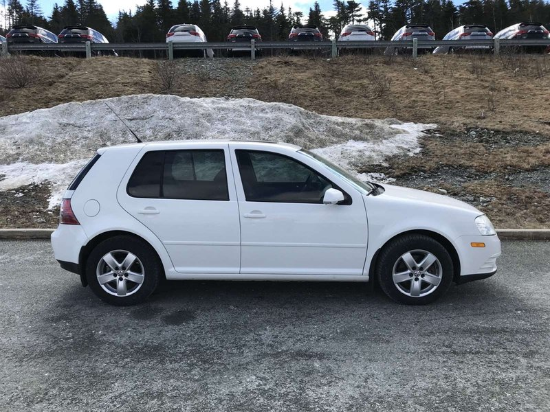 2009 Volkswagen City Golf for sale in St. John's, Newfoundland and Labrador