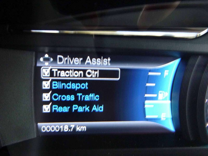 2019 Ford Flex for sale in Hague, Saskatchewan