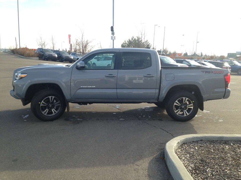 2019 Toyota Tacoma for sale in Edmonton, Alberta