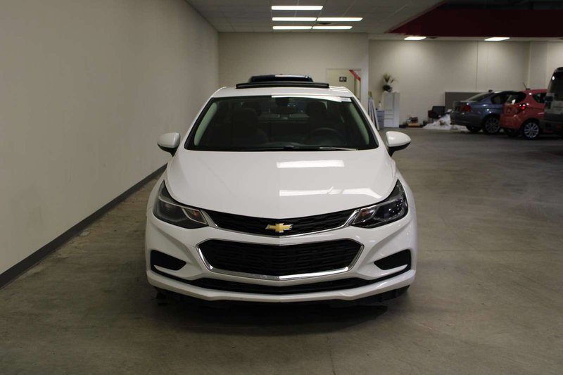 2018 Chevrolet Cruze for sale in Edmonton, Alberta