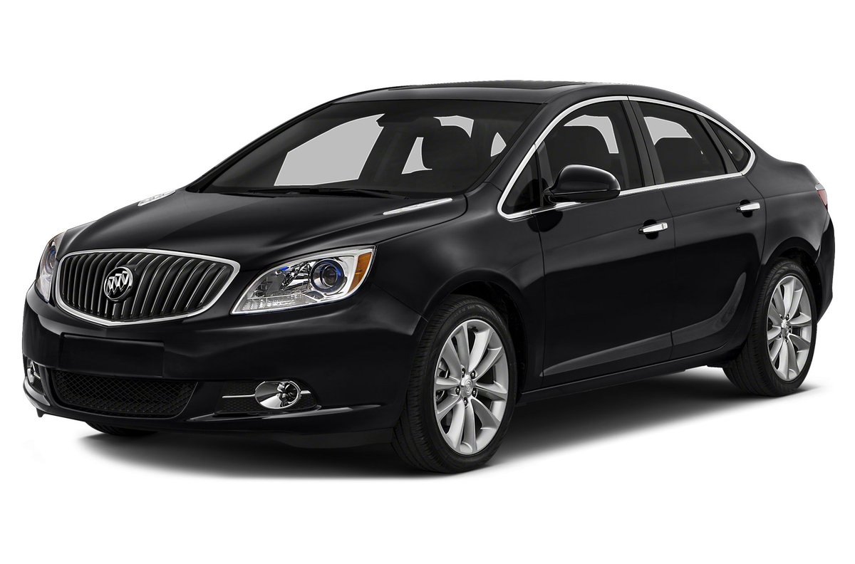2012 Buick VERANO for sale in Victoria, British Columbia