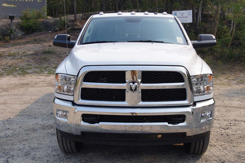 2018 Ram 2500 for sale in Yellowknife, Northwest Territories