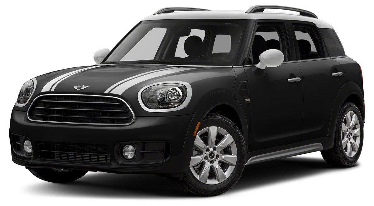 2018 MINI Countryman for sale in Richmond, British Columbia