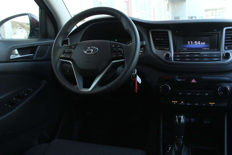 2016 Hyundai Tucson for sale in Kamloops, British Columbia