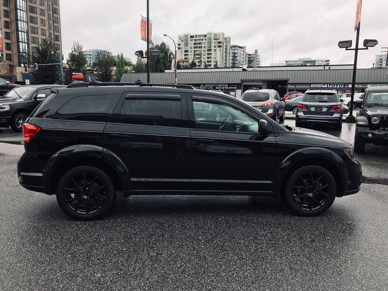 2016 Dodge Journey for sale in Richmond, British Columbia