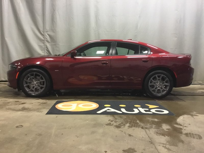 2018 Dodge Charger for sale in Red Deer, Alberta