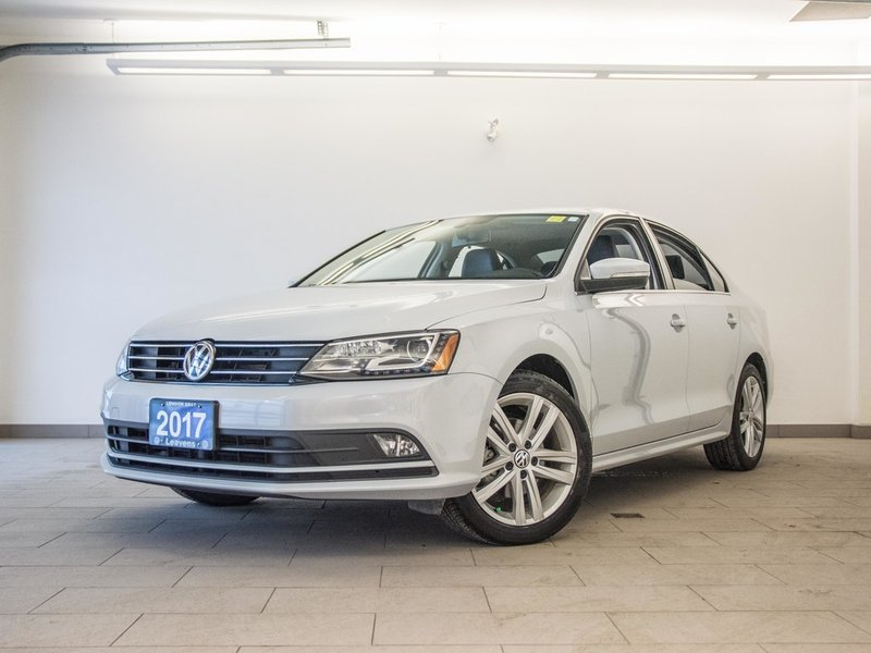 2017 Volkswagen Jetta Sedan for sale in London, Ontario