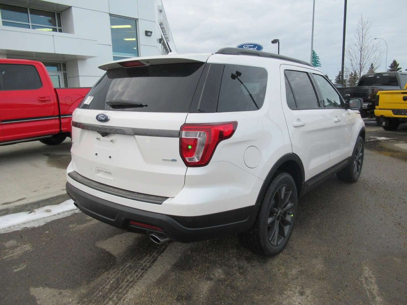 2019 Ford Explorer for sale in Spruce Grove, Alberta