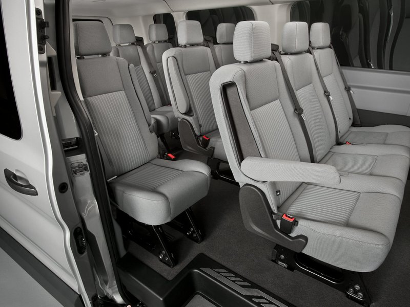 2018 Ford Transit Passenger Wagon for sale in Cold Lake, Alberta