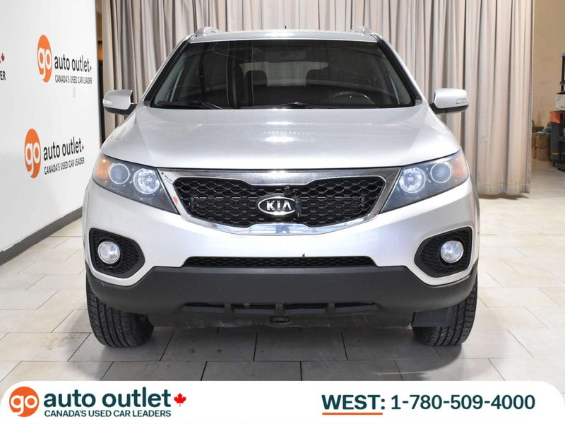 2011 Kia Sorento for sale in Edmonton, Alberta