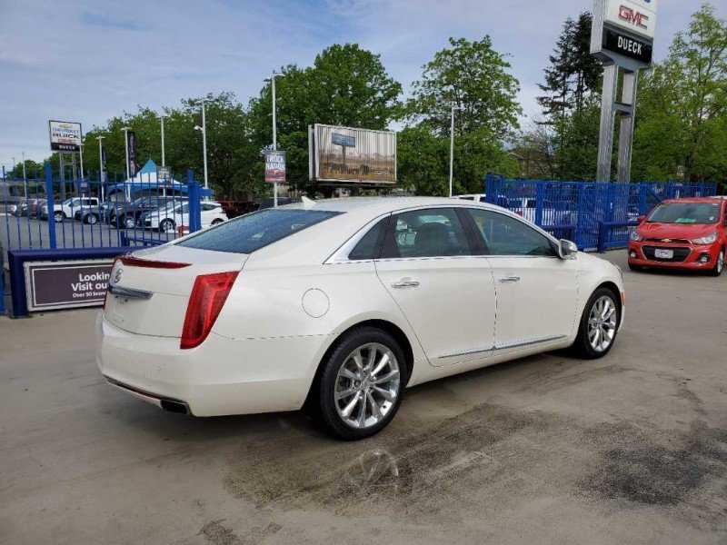2014 Cadillac XTS for sale in Vancouver, British Columbia