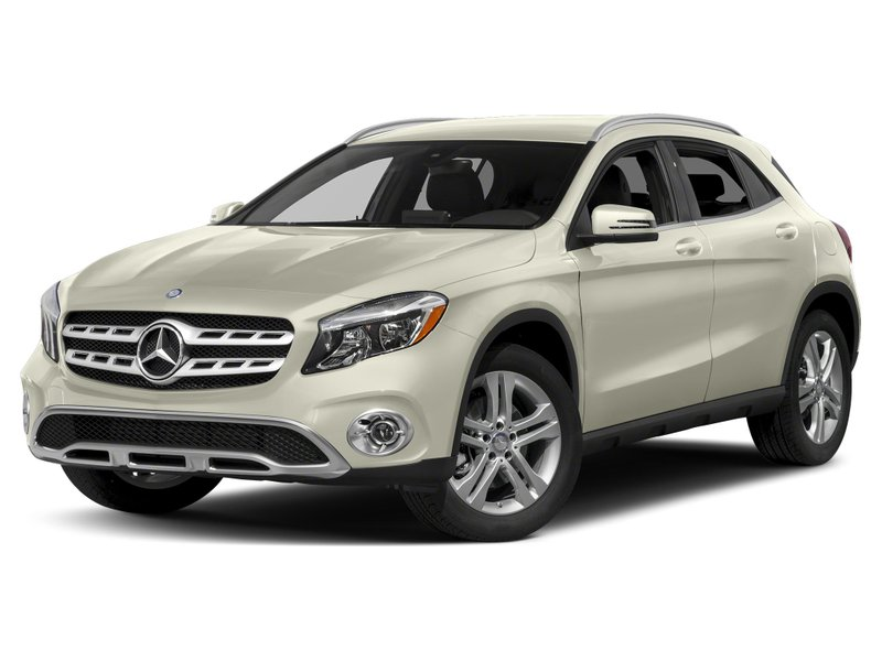 2019 Mercedes-Benz GLA for sale in Calgary, Alberta