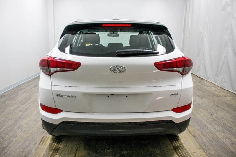 2018 Hyundai Tucson for sale in Moose Jaw, Saskatchewan
