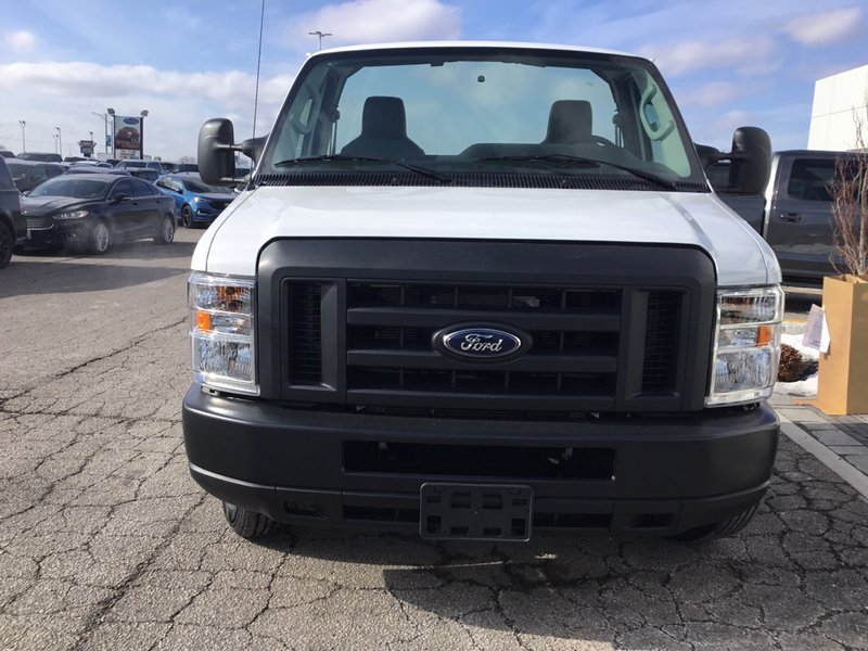 2019 Ford E-Series Cutaway for sale in Tilbury, Ontario