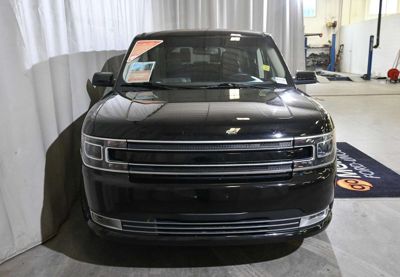 2018 Ford Flex for sale in Red Deer, Alberta