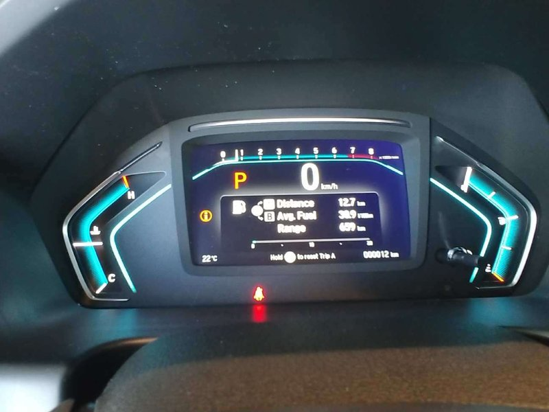 2019 Honda Odyssey for sale in Red Deer, Alberta