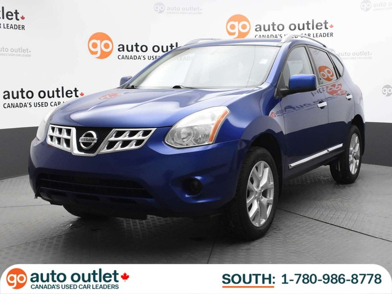 2011 Nissan Rogue for sale in Leduc, Alberta
