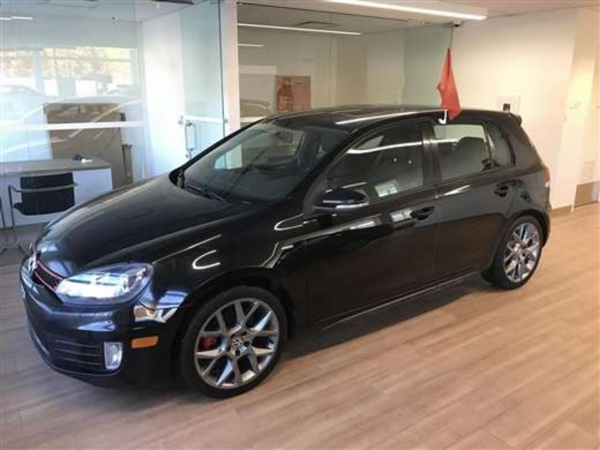 2013 Volkswagen Golf GTI for sale in L'Ange-Gardien, Quebec
