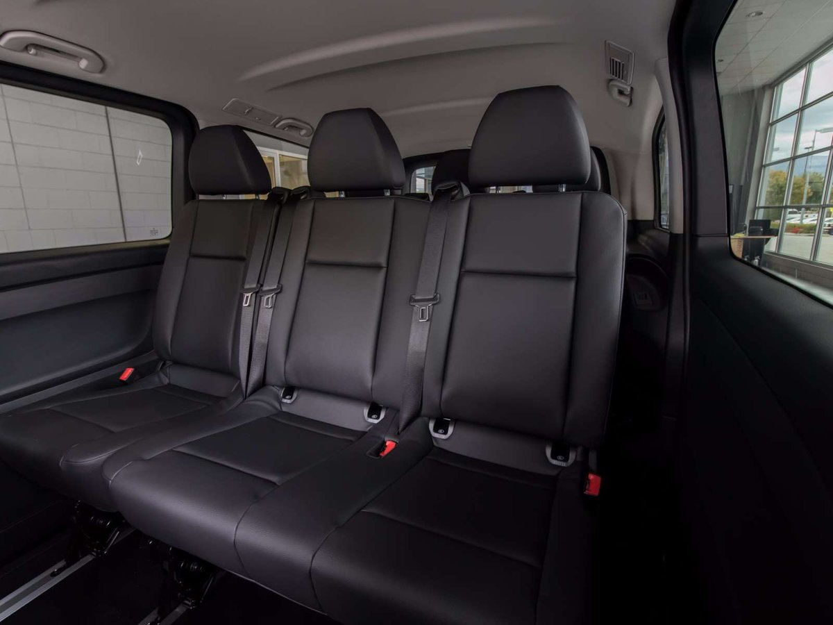 2018 Mercedes-Benz Metris Passenger Van for sale in Kelowna, British Columbia