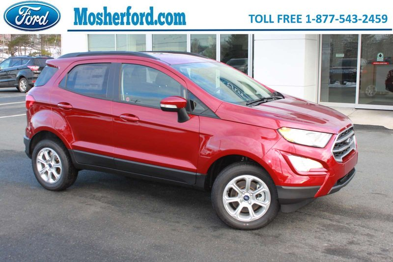 2019 Ford EcoSport for sale in Bridgewater, Nova Scotia