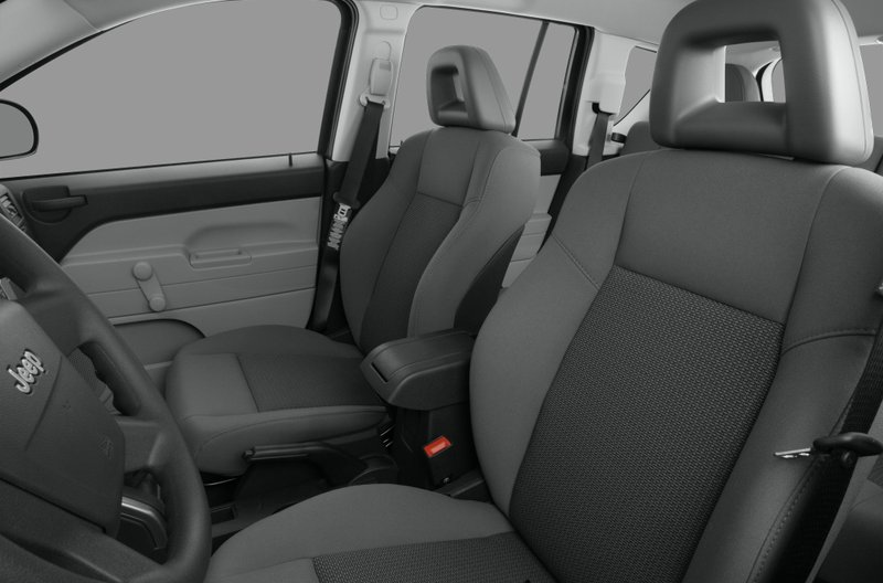 2007 Jeep Compass for sale in Toronto, Ontario
