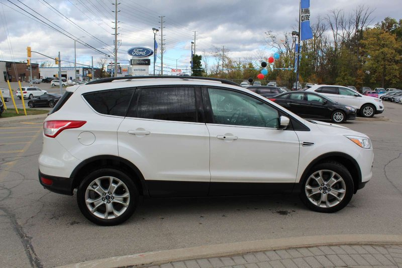 2013 Ford Escape for sale in Mississauga, Ontario