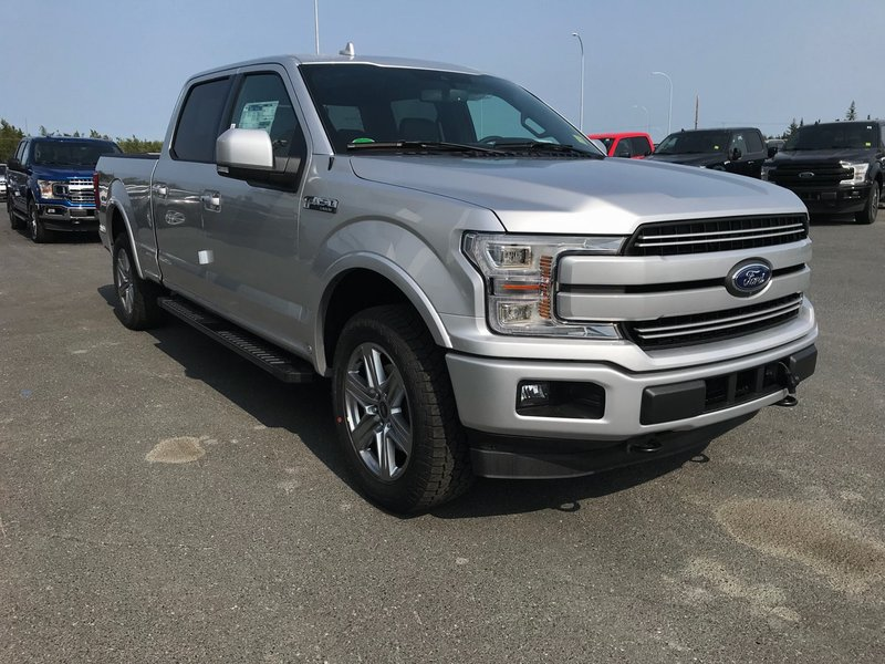 2018 Ford F-150 for sale in Yellowknife, Northwest Territories