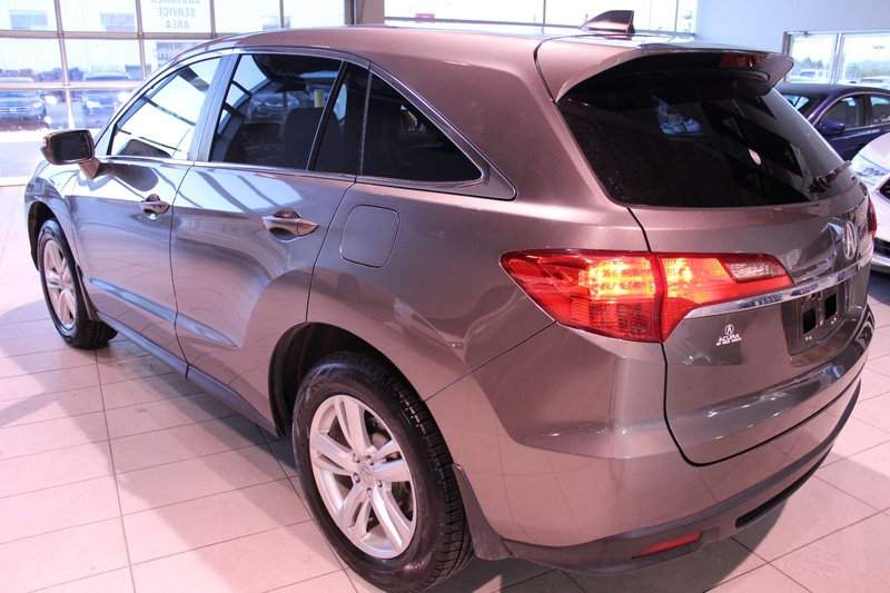 2013 Acura RDX for sale in Red Deer, Alberta