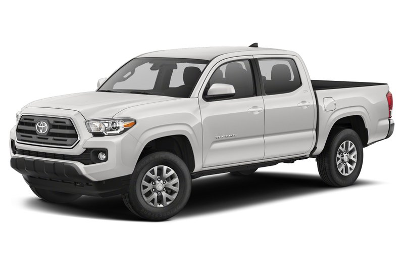 2018 Toyota Tacoma for sale in Gander, Newfoundland and Labrador