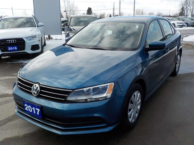 2017 Volkswagen Jetta for sale in Sault Ste. Marie, Ontario