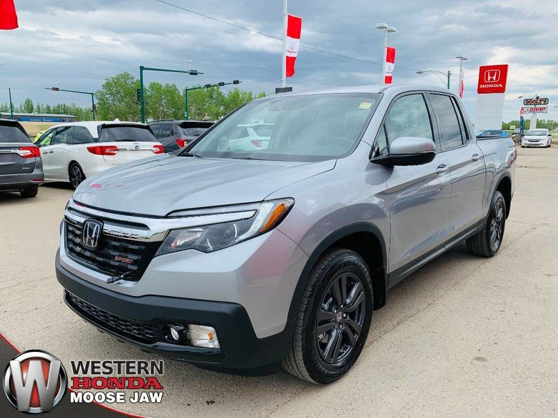 2019 Honda Ridgeline for sale in Moose Jaw, Saskatchewan
