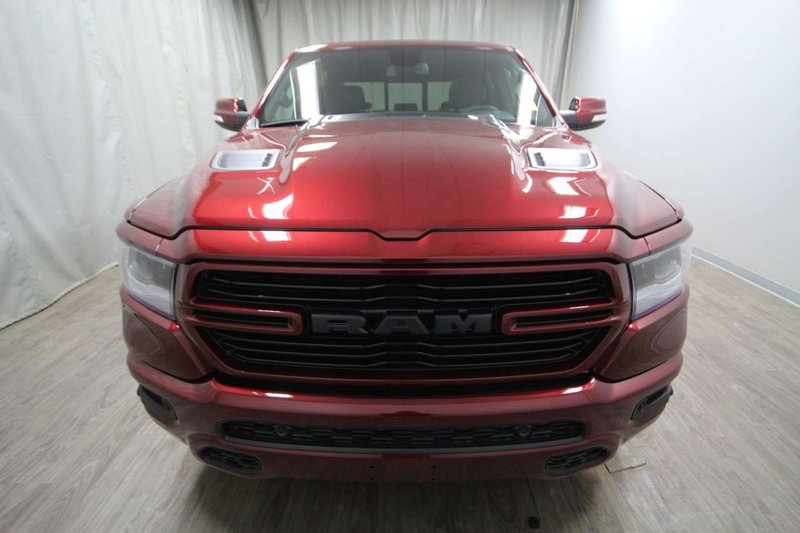 2019 Ram 1500 for sale in Moose Jaw, Saskatchewan