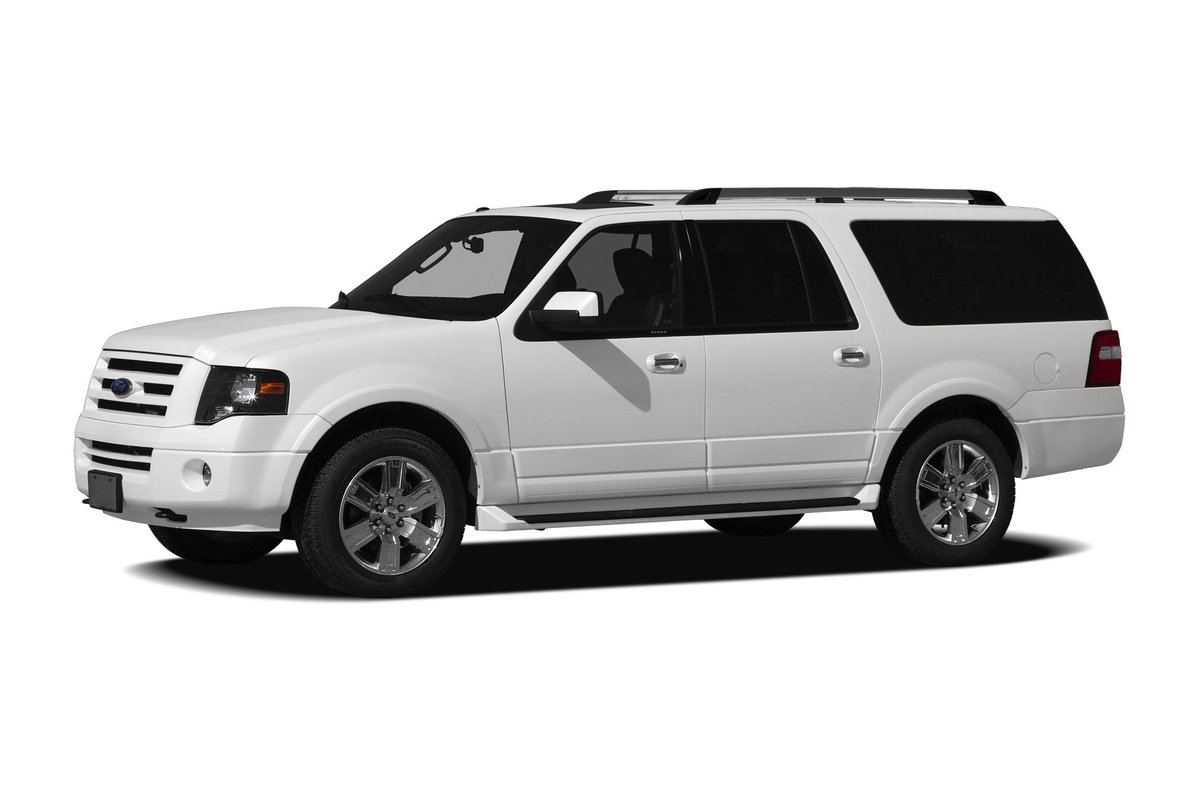 Ford Expedition Max For Sale In Whitecourt Alberta