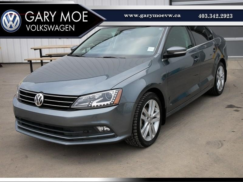 2015 Volkswagen Jetta Sedan for sale in Red Deer, Alberta
