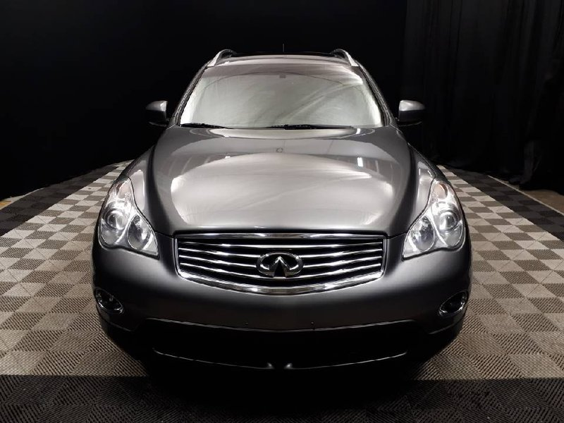 2013 Infiniti EX37 for sale in Edmonton, Alberta