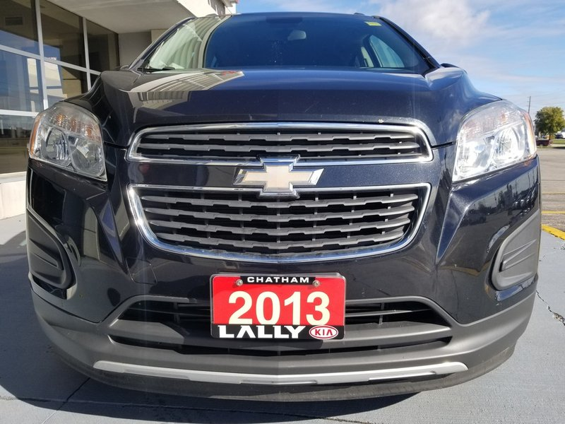 2013 Chevrolet Trax for sale in Chatham, Ontario